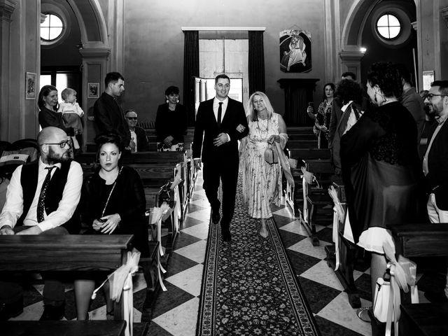 Il matrimonio di Andrea e Michela a Parma, Parma 19