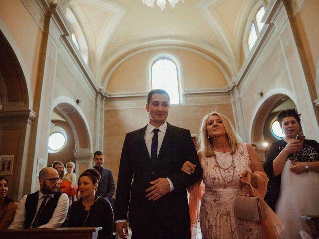 Il matrimonio di Andrea e Michela a Parma, Parma 20