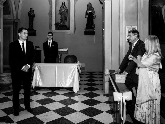 Il matrimonio di Andrea e Michela a Parma, Parma 21