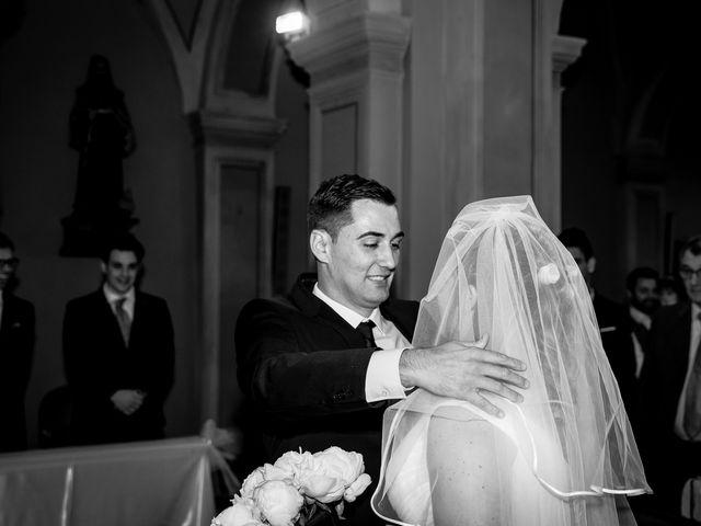 Il matrimonio di Andrea e Michela a Parma, Parma 22