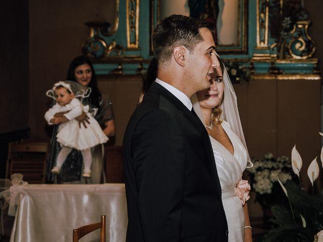 Il matrimonio di Andrea e Michela a Parma, Parma 24