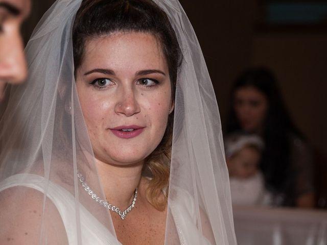 Il matrimonio di Andrea e Michela a Parma, Parma 25