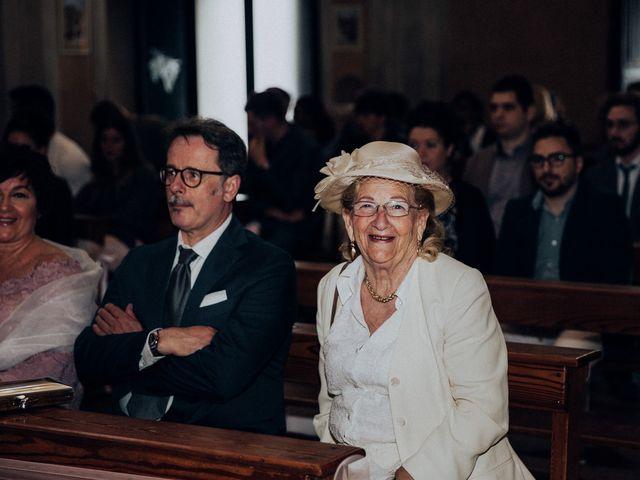 Il matrimonio di Andrea e Michela a Parma, Parma 26