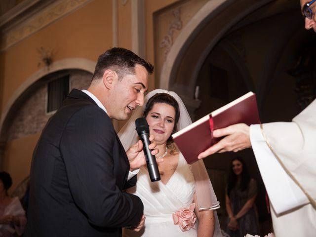 Il matrimonio di Andrea e Michela a Parma, Parma 28