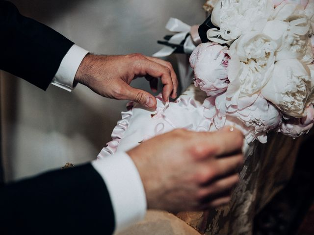 Il matrimonio di Andrea e Michela a Parma, Parma 29