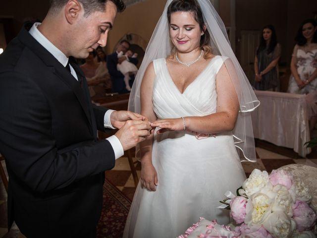 Il matrimonio di Andrea e Michela a Parma, Parma 30