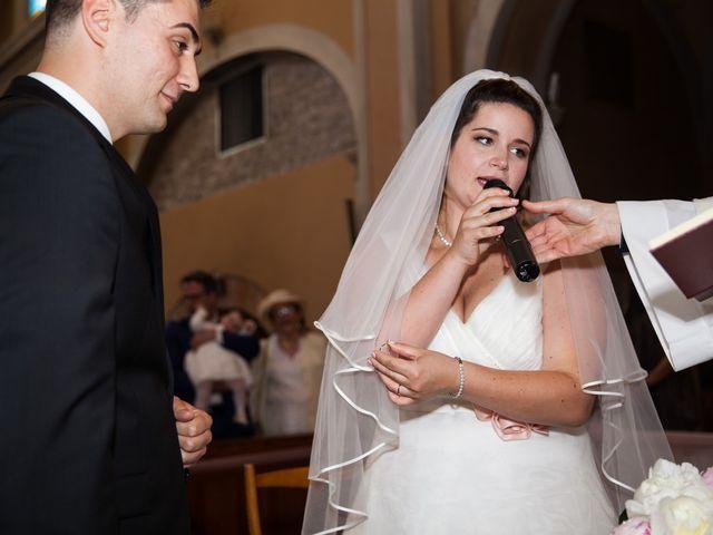 Il matrimonio di Andrea e Michela a Parma, Parma 31