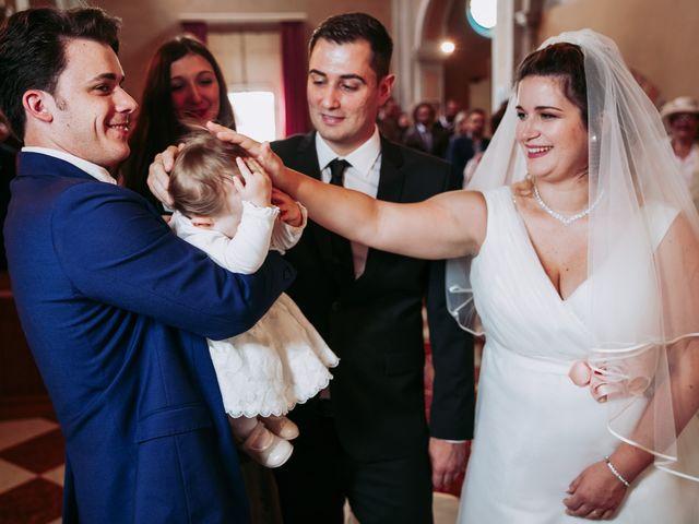 Il matrimonio di Andrea e Michela a Parma, Parma 34