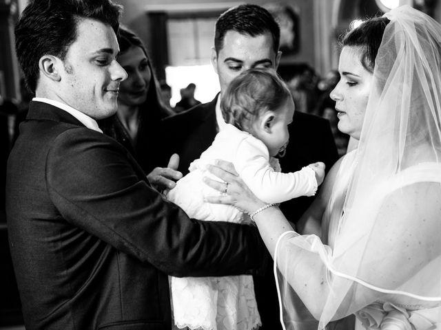 Il matrimonio di Andrea e Michela a Parma, Parma 35