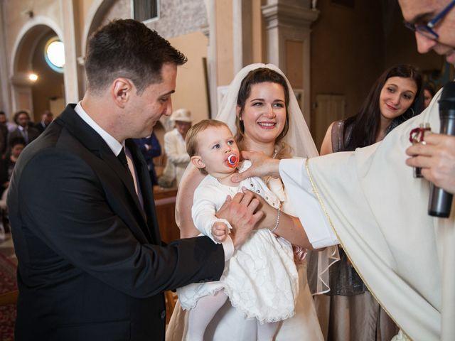 Il matrimonio di Andrea e Michela a Parma, Parma 36