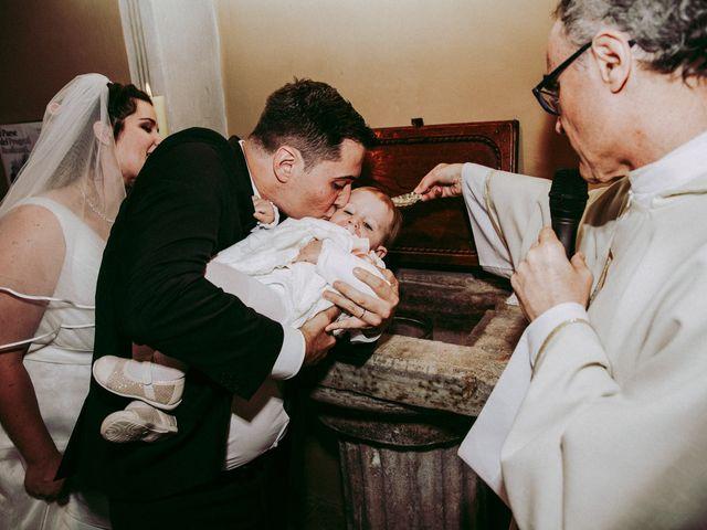 Il matrimonio di Andrea e Michela a Parma, Parma 37