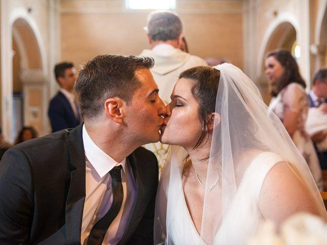 Il matrimonio di Andrea e Michela a Parma, Parma 41