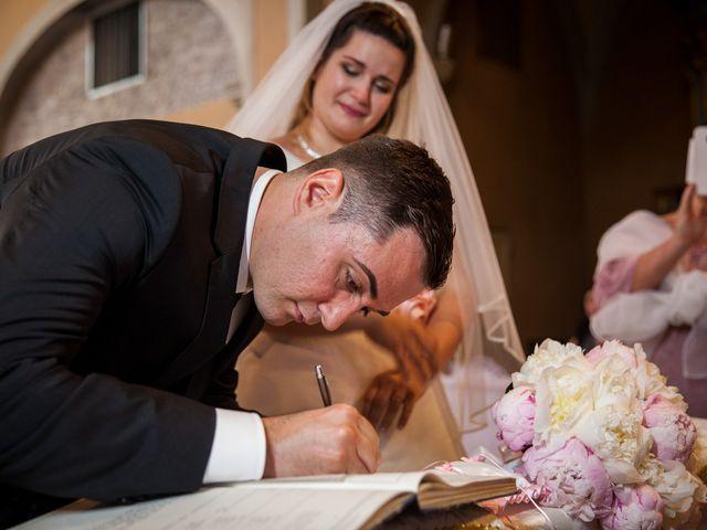 Il matrimonio di Andrea e Michela a Parma, Parma 42