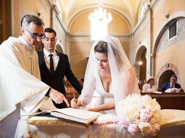 Il matrimonio di Andrea e Michela a Parma, Parma 43