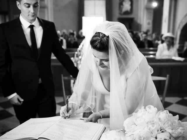 Il matrimonio di Andrea e Michela a Parma, Parma 44
