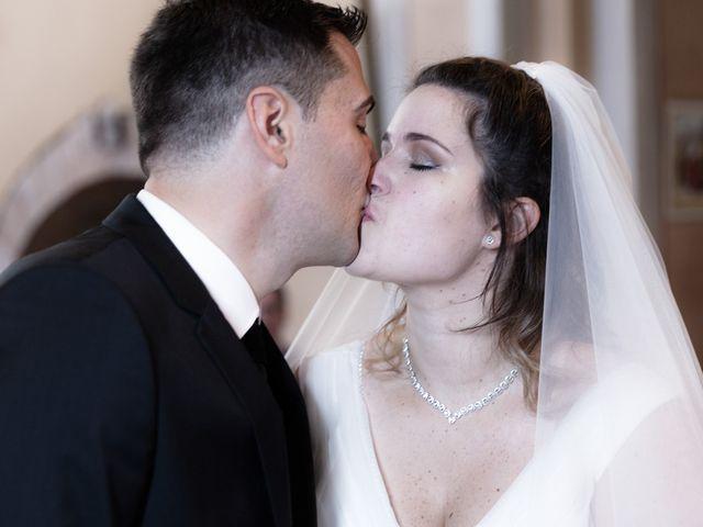 Il matrimonio di Andrea e Michela a Parma, Parma 45