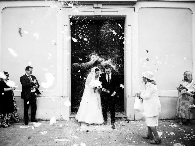 Il matrimonio di Andrea e Michela a Parma, Parma 50