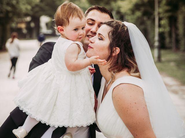 Il matrimonio di Andrea e Michela a Parma, Parma 52