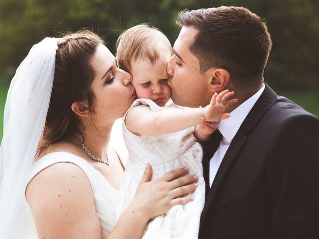 Il matrimonio di Andrea e Michela a Parma, Parma 53
