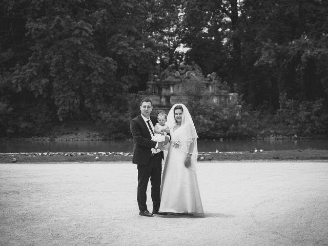 Il matrimonio di Andrea e Michela a Parma, Parma 55
