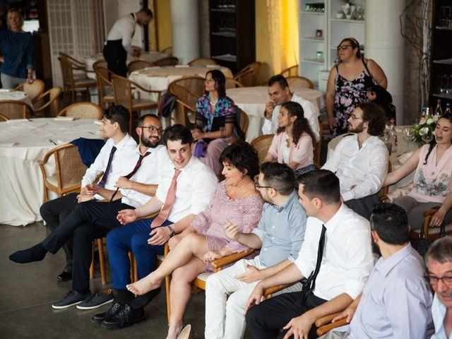 Il matrimonio di Andrea e Michela a Parma, Parma 70