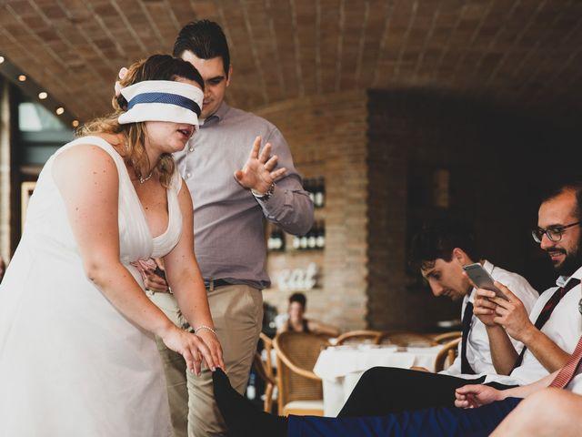Il matrimonio di Andrea e Michela a Parma, Parma 71
