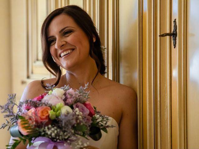 Il matrimonio di Andrea e Valeria a Manduria, Taranto 12