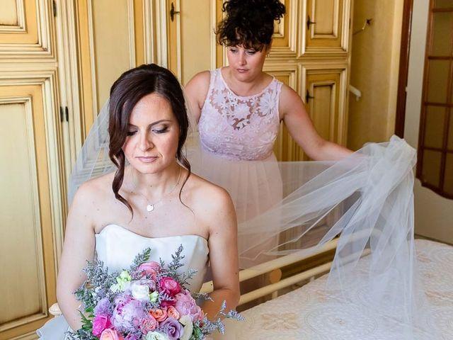 Il matrimonio di Andrea e Valeria a Manduria, Taranto 13