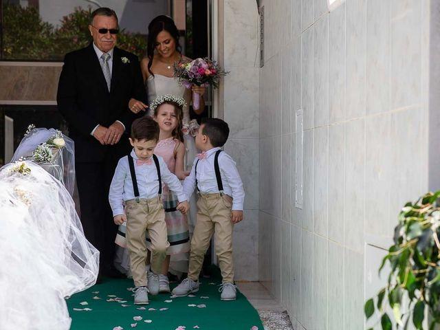Il matrimonio di Andrea e Valeria a Manduria, Taranto 15