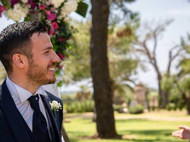 Il matrimonio di Andrea e Valeria a Manduria, Taranto 19