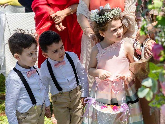 Il matrimonio di Andrea e Valeria a Manduria, Taranto 21