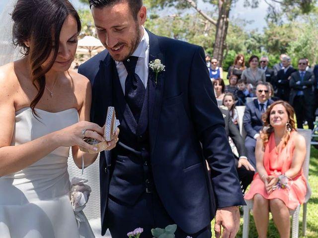 Il matrimonio di Andrea e Valeria a Manduria, Taranto 24