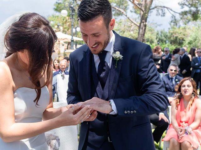Il matrimonio di Andrea e Valeria a Manduria, Taranto 25