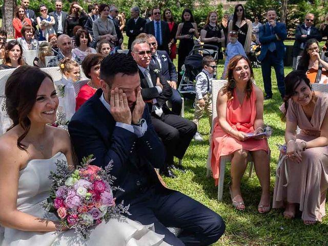 Il matrimonio di Andrea e Valeria a Manduria, Taranto 30