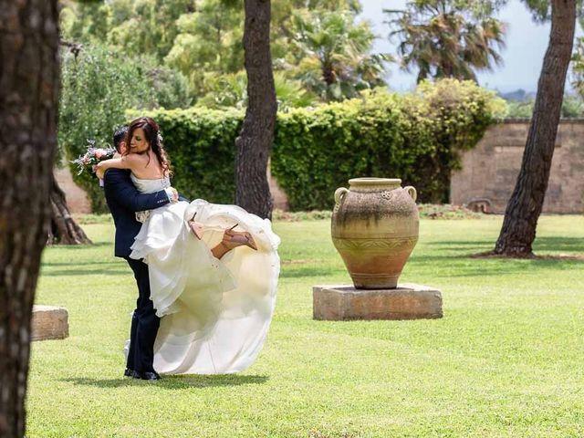 Il matrimonio di Andrea e Valeria a Manduria, Taranto 32