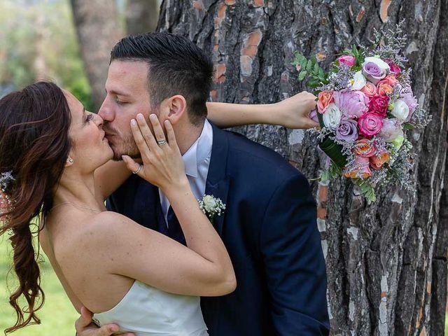 Il matrimonio di Andrea e Valeria a Manduria, Taranto 33