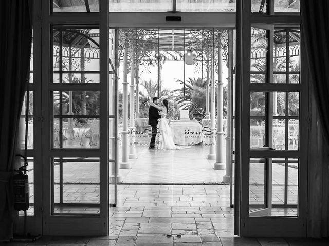 Il matrimonio di Andrea e Valeria a Manduria, Taranto 34