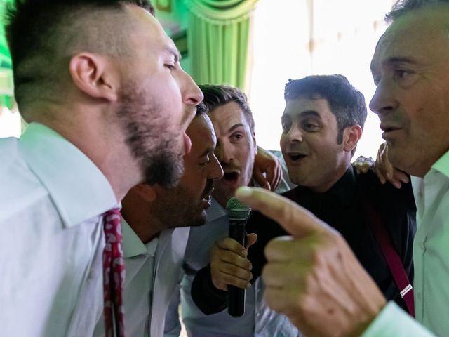 Il matrimonio di Andrea e Valeria a Manduria, Taranto 36