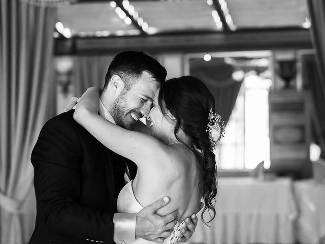 Il matrimonio di Andrea e Valeria a Manduria, Taranto 38