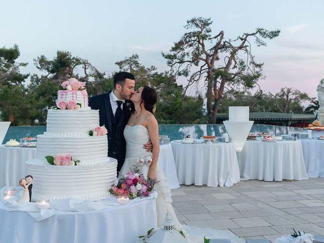Il matrimonio di Andrea e Valeria a Manduria, Taranto 40