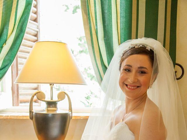 Il matrimonio di Francesca e David a Perugia, Perugia 4