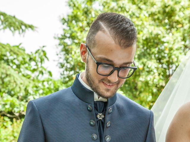 Il matrimonio di Francesca e David a Perugia, Perugia 8
