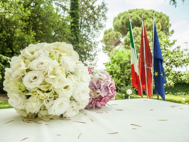 Il matrimonio di Francesca e David a Perugia, Perugia 9