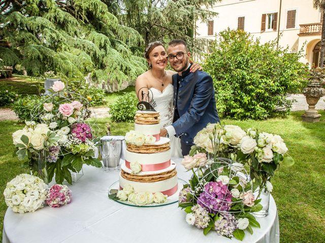 Il matrimonio di Francesca e David a Perugia, Perugia 14