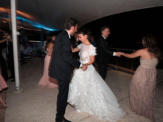 Il matrimonio di Francesco e Mariarosaria a Vico Equense, Napoli 21
