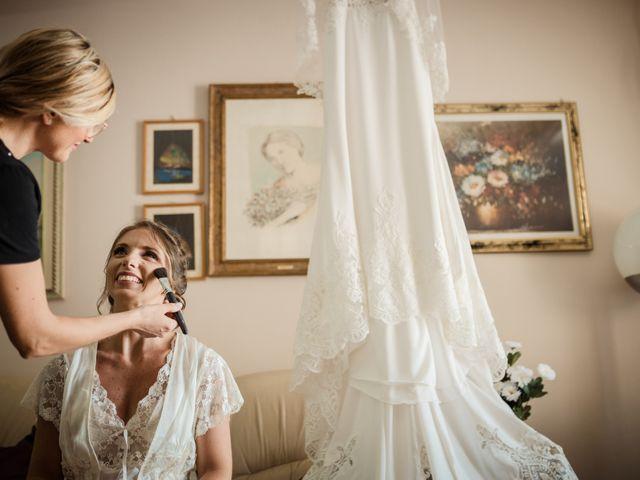 Il matrimonio di Paolo e Valentina a Licata, Agrigento 5