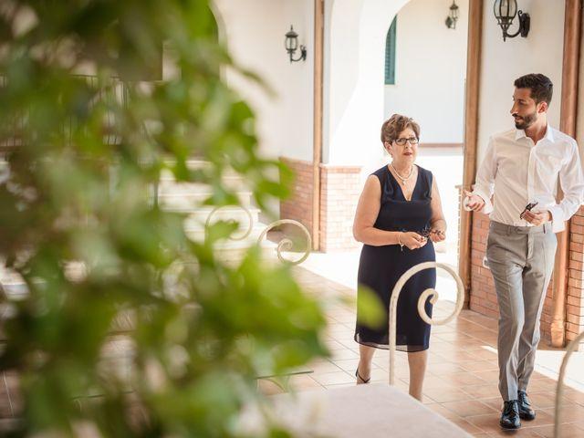 Il matrimonio di Paolo e Valentina a Licata, Agrigento 10