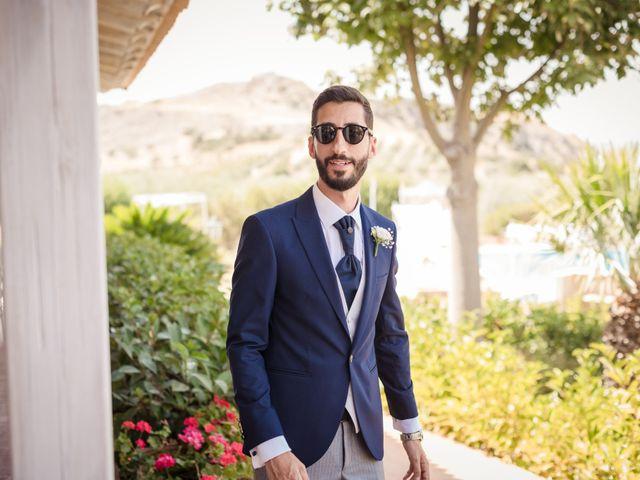 Il matrimonio di Paolo e Valentina a Licata, Agrigento 13