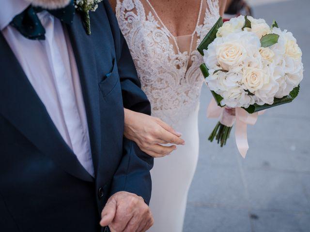 Il matrimonio di Paolo e Valentina a Licata, Agrigento 19