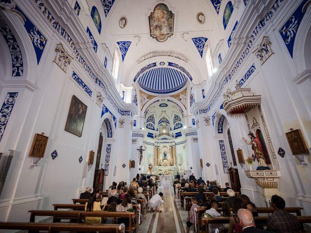 Il matrimonio di Paolo e Valentina a Licata, Agrigento 21